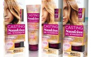 loreal-casting-sunkiss